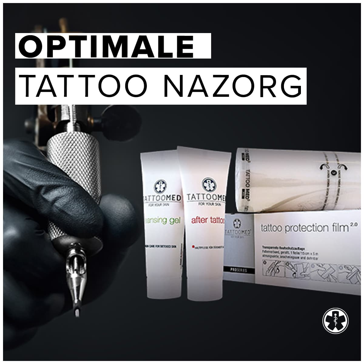 Tattoo nazorg