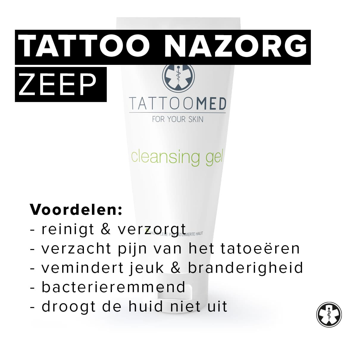 Tattoomed | Tattoo zeep